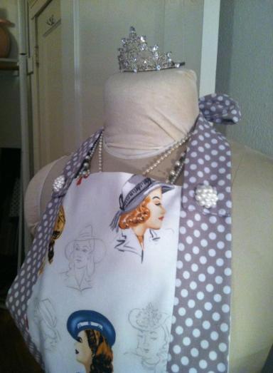 apron 2